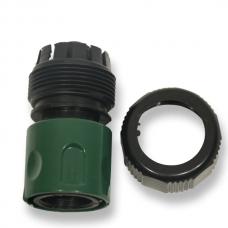 Коннектор для шланга 3/4 S-533