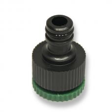 Коннектор для шланга 1/2-3/4 S-537