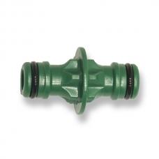 Коннектор для шланга двойник S-544