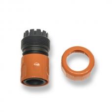 Коннектор для шланга 3/4 S-549