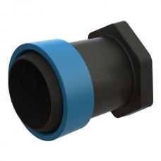 Заглушка для ленты Туман Zag GS40, 40мм (D25)