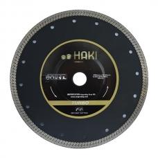 Алмазный диск 230 22.2 Extra-Ceramics Haki 8020