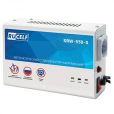 Стабилизатор напряжения однофазный RUCELF SRW-550-S
