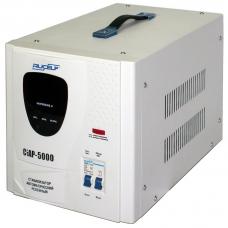 Стабилизатор напряжения однофазный RUCELF СтАР-5000