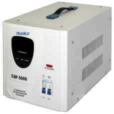 Stabilizator de tensiune RUCELF СтАР-5000