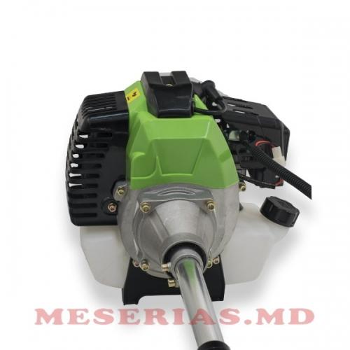 Мотокоса 3,9 кВт Minsk Electro MK-3900