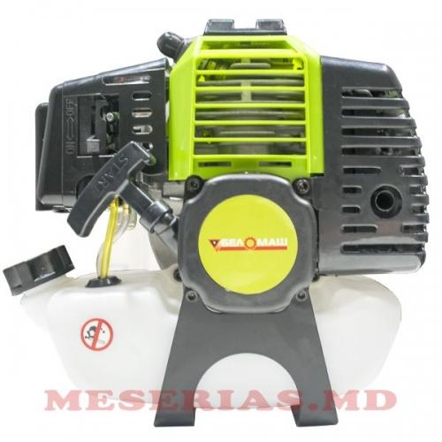 Мотокоса 3,9 кВт Белмаш БК-3900