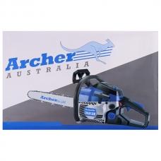 Бензопила 1.47 kW Archer AC-3800