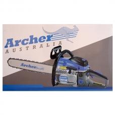 Бензопила 2.2 kW Archer AC-5200