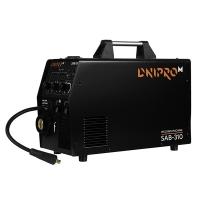 Сварочный инвертор полуавтомат Dnipro-M SAB-310