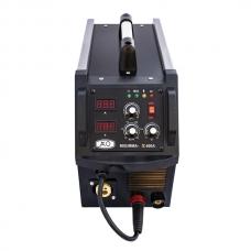 Инверторный полуавтомат 400A MIG/MMA XO