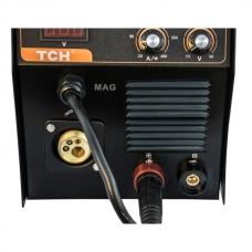Инверторный полуавтомат MIG/MMA 400A TCH