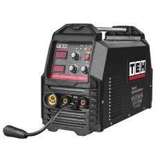Сварочный инвертор полуавтомат TEH TWG350 MIG/MAG/MMA140