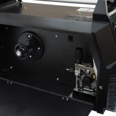 Сварочный инвертор полуавтомат TEH TWG400 MIG/MAG/MMA160
