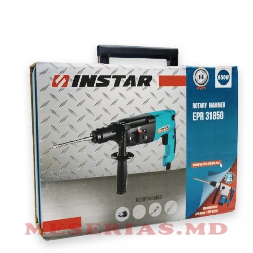 Перфоратор 0.85 кВт INSTAR ЭПР 31850