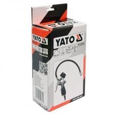 Пистолет для подкачки колёс Yato YT-23701