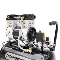 Компрессор TechnoWorker SK 1100-50 L