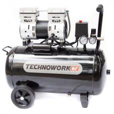 Компрессор TechnoWorker SK 1500-100 L