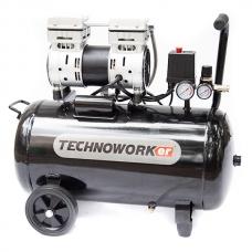 Компрессор TechnoWorker SK 750-50 L