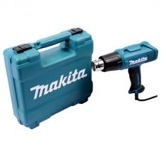 Фен строительный 1.6 кВт Makita HG5030K