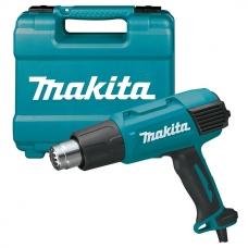 Фен строительный 1.8 кВт Makita HG6031VK