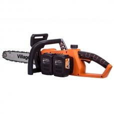 Цепная пила аккумуляторная Villager VBT 1440