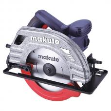 Дисковая пила 1,38 кВт Makute CS003