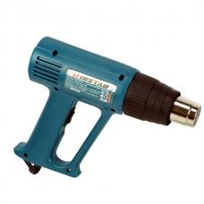 Фен строительный 2,2 кВт INSTAR ЭВГ 30022
