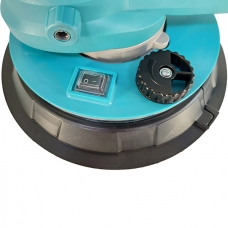 Шлифовальная машина для стен 1,5 кВт Grand МШС-180/1500