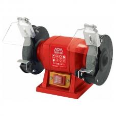Точильный станок 125 мм AGM BG 125