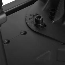 Отрезная пила по металлу 2,6 кВт Dnipro-M CM-35
