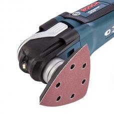 Многофункциональный инструмент 0.4 кВт Bosch GOP 40-30