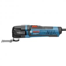 Многофункциональный инструмент 0.3 кВт Bosch GOP 30-28
