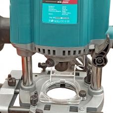 Фрезер электрический 3 кВт Grand МФ-3000