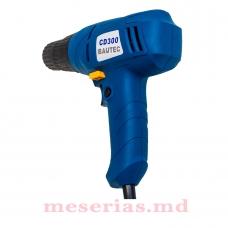 Masina de insurubat 220 V Bautec CD300