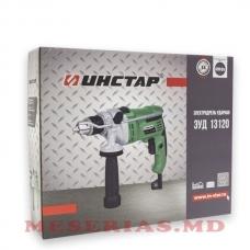 Bormașină cu percuție 1.2 kW  INSTAR ЭУД 13120