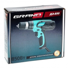 Сетевой шуруповерт 0.85 кВт Grand ДЭ-850