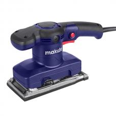 Вибрационная шлифовальная машина 0,48 кВт Makute OS002