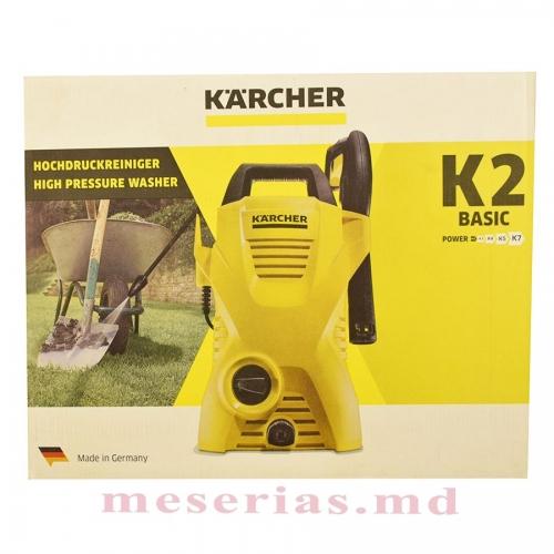 Мойка высокого давления K 2 Basic Karcher