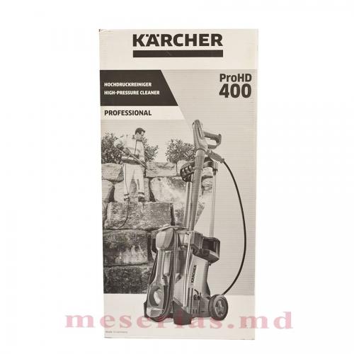 Мойка высокого давления Pro HD 400 Karcher