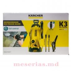 Мойка высокого давления K 3 Full Control Karcher