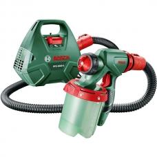 Краскопульт 0.65 кВт Bosch PFS 3000-2