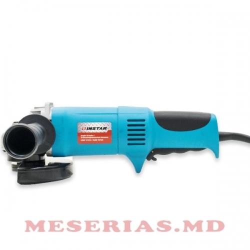 Болгарка 125 мм 0.98 кВт INSTAR УШМ 10125