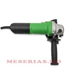Polizor unghiular 125 mm, 0.9 kW, INSTAR USM 9125A