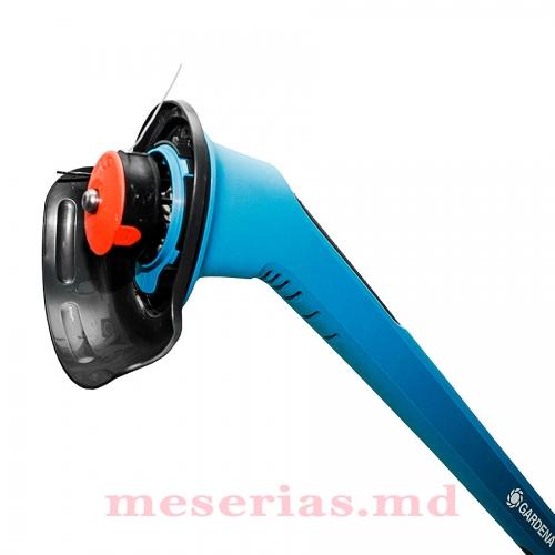 Триммер электрический Gardena SmallCut 350