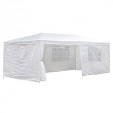 Палатка Gazebo 3x6м