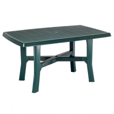 Стол Rodano зеленый