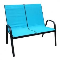 Кресло Ancona Синий