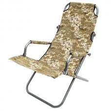 Кресло-шезлонг Пилигрим