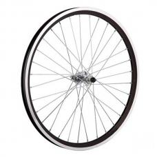 """Колесо велосипедное 26"""" переднее, двойной алюминий"""